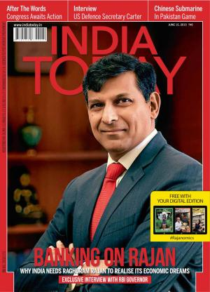 India Today-15th June 2015 - Read on ipad, iphone, smart phone and tablets.