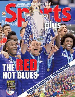 Sports Plus - Read on ipad, iphone, smart phone and tablets.