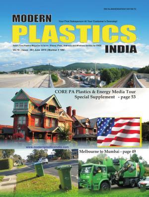 Vol.16   Issue 5   June 2015   Mumbai