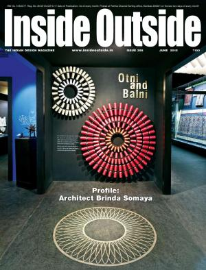 Inside Outside (June 2015) - Read on ipad, iphone, smart phone and tablets.