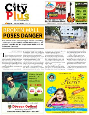 Ameerpet Vol 6, Issue 24, 12-18 June 15