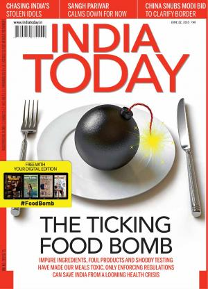 India Today-22nd June 2015 - Read on ipad, iphone, smart phone and tablets.