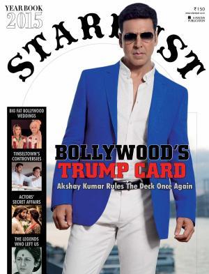 Stardust Year Book 2015