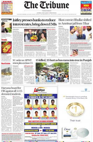 NCR_13_June_2015 - Read on ipad, iphone, smart phone and tablets.