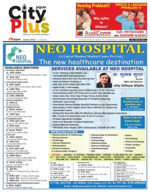 NCR-Noida