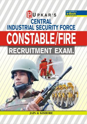 CISF Constable/Fire Recruitment Exam. - Read on ipad, iphone, smart phone and tablets