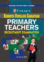 KVS Primary Teachers Recruitment Examination