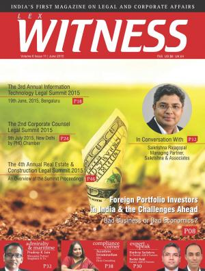 Lex Witness June 2015