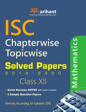 ISC MATHEMATICS (XII)