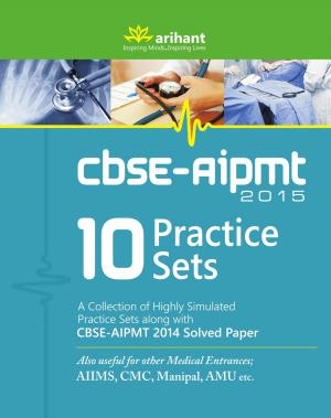 AIPMT 2015 (10 Practice Sets)