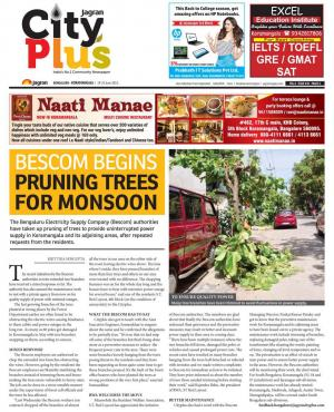 Bangalore -Koramangala_Vol-8_Issue-40_Date_19 June 2015 _25 June 2015