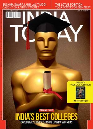 India Today-29th June 2015 - Read on ipad, iphone, smart phone and tablets.