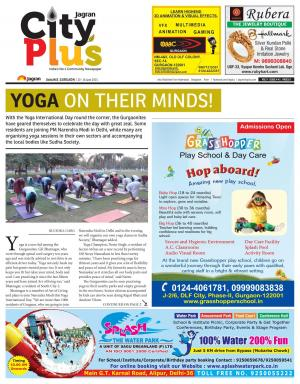 NCR-Gurgaon_Vol-9_Issue-41_Date_20 June 2015 to 26 June 2015