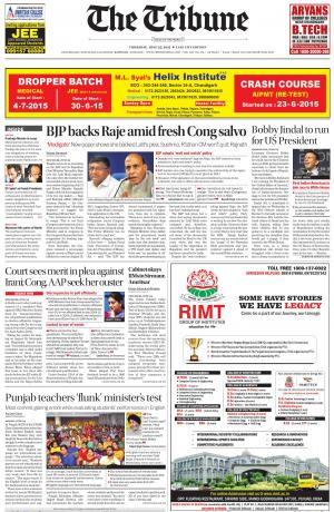 BTI_25_June_2015 - Read on ipad, iphone, smart phone and tablets.
