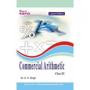 Commercial Arithmetic - Read on ipad, iphone, smart phone and tablets