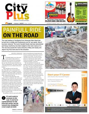 Ameerpet Vol 6, Issue 26, 26 June 2 July 2015
