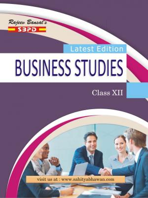 Business Studies - Read on ipad, iphone, smart phone and tablets