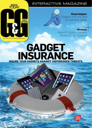 Gadgets and Gizmos-June 2015