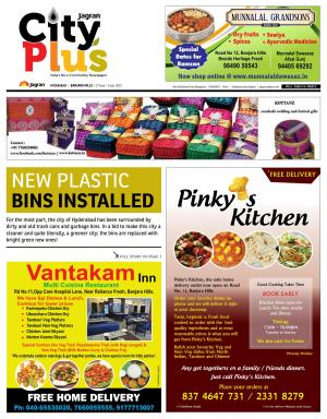 Hyderabad-Banjara hills_Vol_6_Issue-26_Date_27 June 2015 to 03 July 2015 - Read on ipad, iphone, smart phone and tablets.
