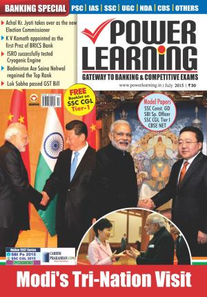 Modi's Tri -Nation Visit - Read on ipad, iphone, smart phone and tablets.