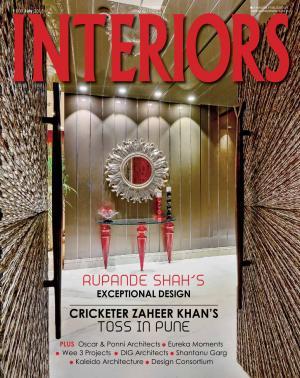 INTERIORS JUNE 2015