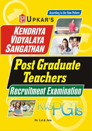 K.V.S. Post Graduate Teachers Recruitment Examination