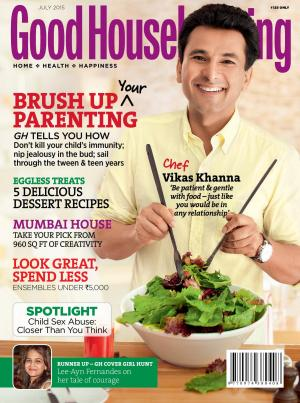 Good Housekeeping-July 2015 - Read on ipad, iphone, smart phone and tablets.