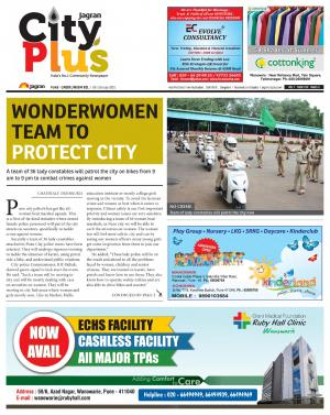 Pune-Undri - Read on ipad, iphone, smart phone and tablets.