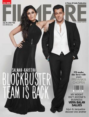 Filmfare 29-JULY-2015 - Read on ipad, iphone, smart phone and tablets.