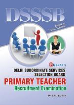 Delhi SSSB Primary Teacher Recruitment Examination