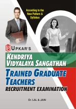 K.V.S. Trained Graduate Teachers Recruitment Examination