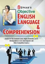 Objective English Language & Comprehension