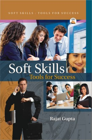 Soft Skills - Read on ipad, iphone, smart phone and tablets