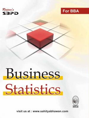 Business Statistics - Read on ipad, iphone, smart phone and tablets