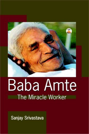 Baba Amte - Read on ipad, iphone, smart phone and tablets