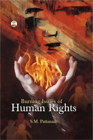 Burning Issues of Human Rights - Read on ipad, iphone, smart phone and tablets