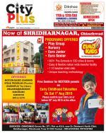 Pune-PIMPRI-CHINCHWAD
