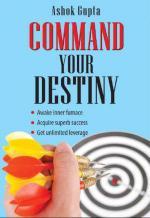 Command Your Destiny