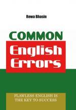 Common English Errors