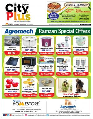 Banjarahills Vol 6, Issue 29, 18-24 July  2015