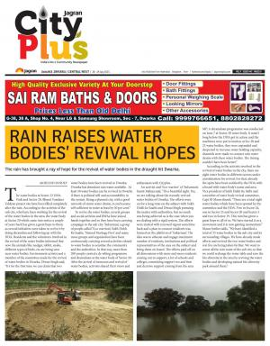 Delhi-Dwarka_Vol-9_Issue-45_Date_19 July 2015 to 25 July 2015