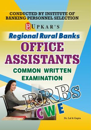 Regional Rural Banks Office Assistants Common Written Exam.