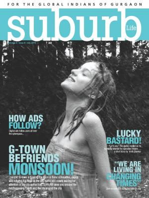 SUBURB July 2015 - Read on ipad, iphone, smart phone and tablets.