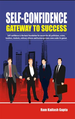 Self-confidence: The Gateway to Success