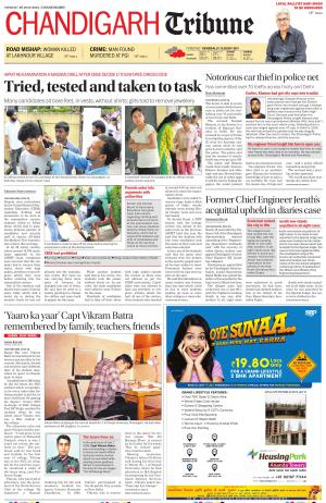 CT_26_July_2015 - Read on ipad, iphone, smart phone and tablets.