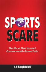 Sports Scare