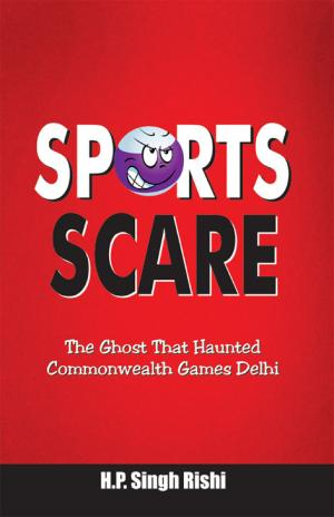 Sports Scare - Read on ipad, iphone, smart phone and tablets