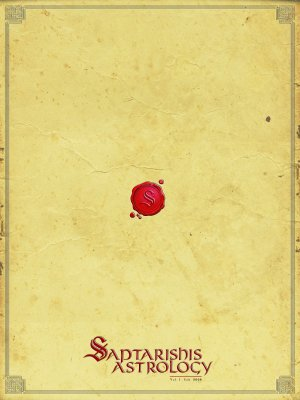 Saptarishis Astrology - Read on ipad, iphone, smart phone and tablets