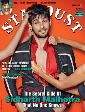 STARDUST AUGUST 2015 - Read on ipad, iphone, smart phone and tablets.