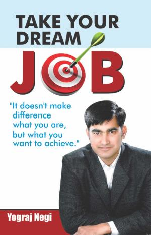 Take Your Dream Job!